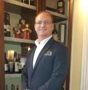 Il consigliere del Pd Yuri Rosati