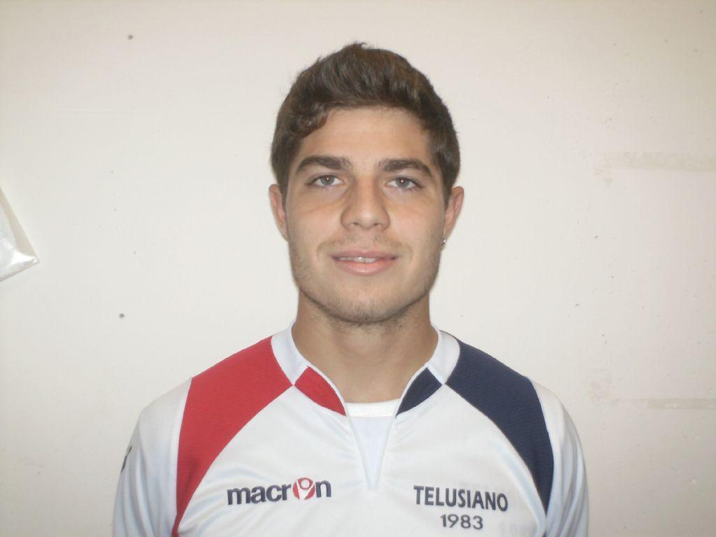 Marco Tulli del Telusiano