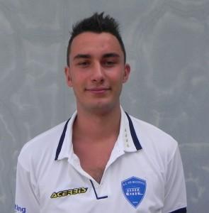 Andrea Ballini della Vis Macerata