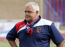 Mister Osvaldo Jaconi