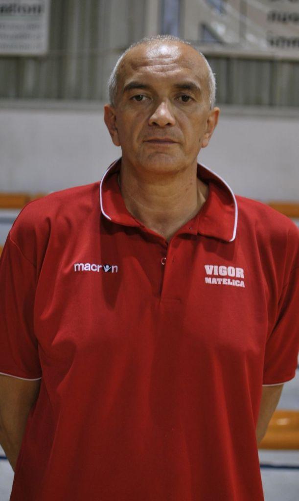 Coach Sonaglia