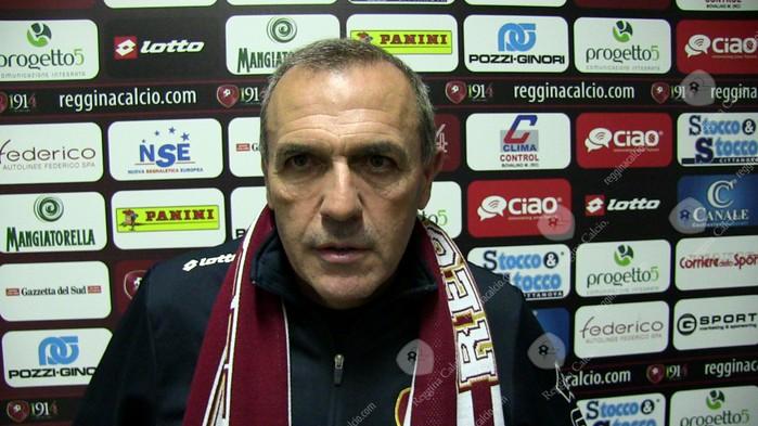 Mister Fabrizio Castori