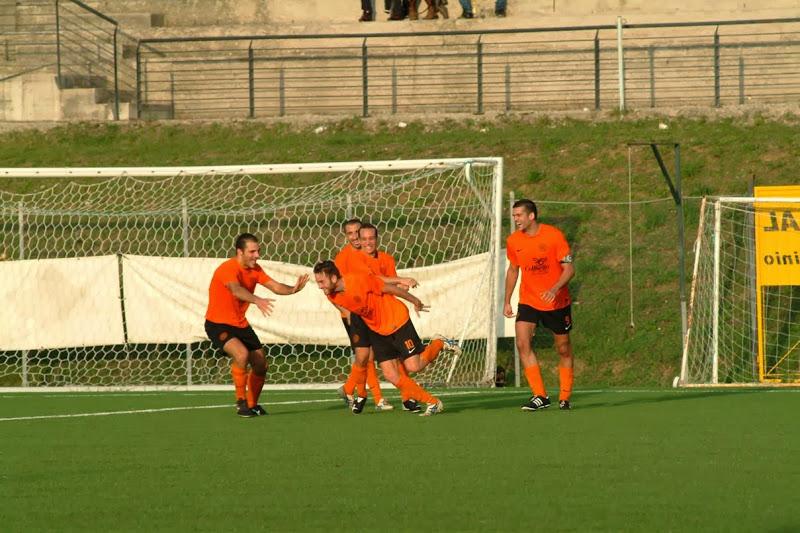 Michele Pietrella, ancora in gol