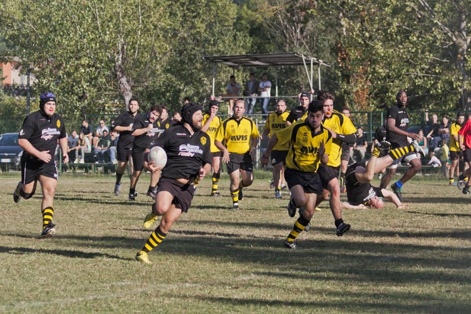 Rugby Macerata