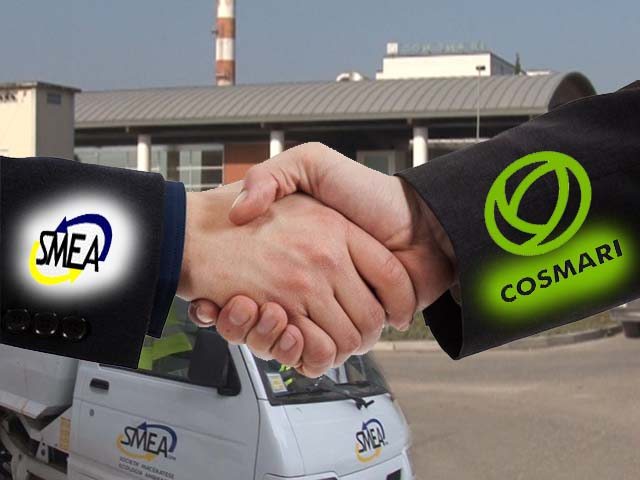 SMEA COSMARI 0