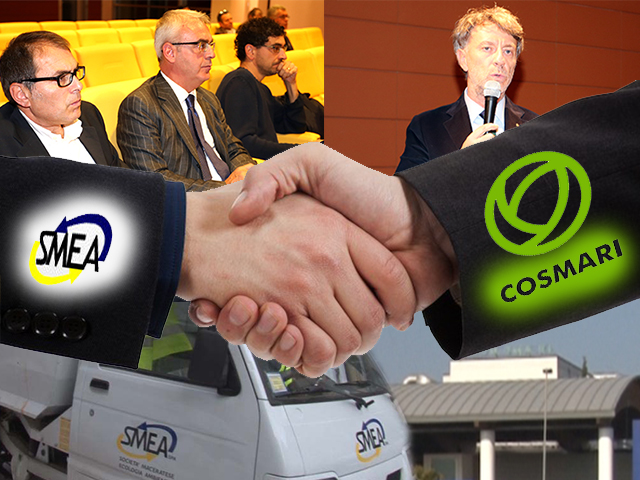 SMEA COSMARI 00