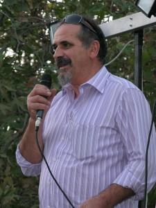 Antonio Gismondi
