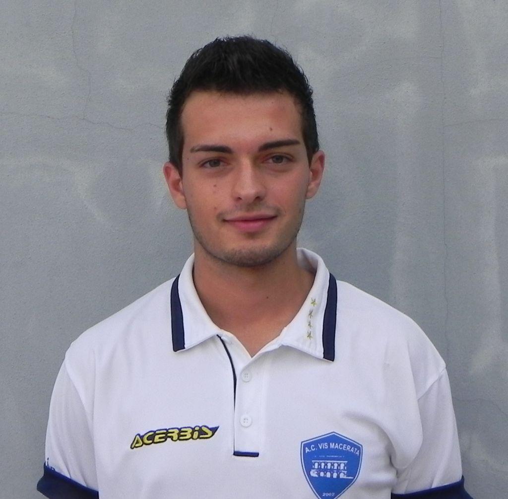 Matteo Scoccia