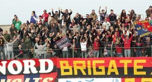 I tifosi della Civitanovese