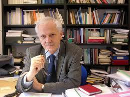Il consigliere dimissionario Pietro Alessandrini