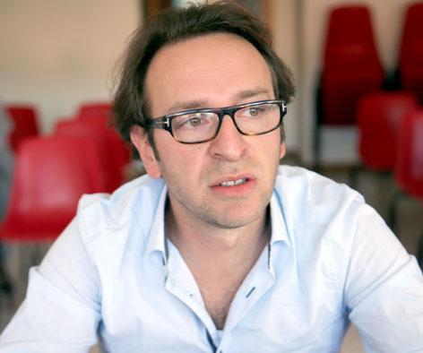 Mario Antinori