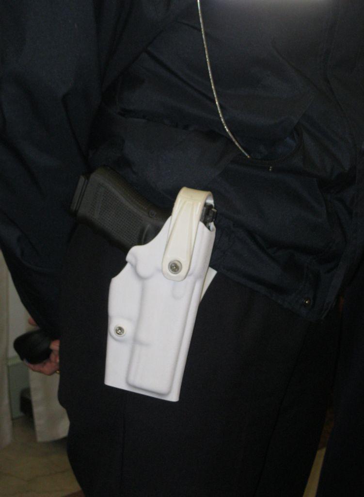 armamento polizia municipale Porto Recanati (3)