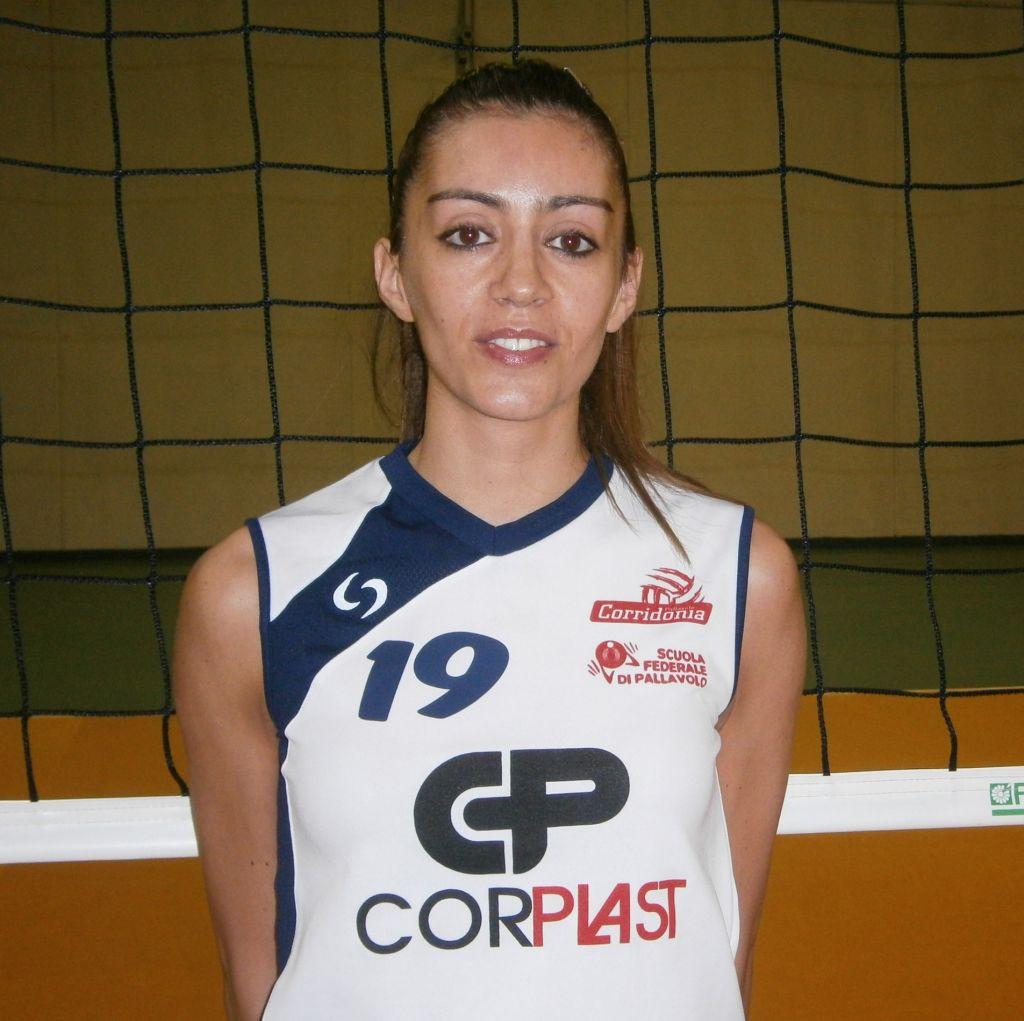 Elena Cingolani