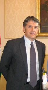 L'ex assessore Claudio Morresi