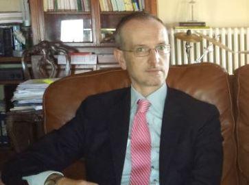 L'avvocato Renato Coltorti