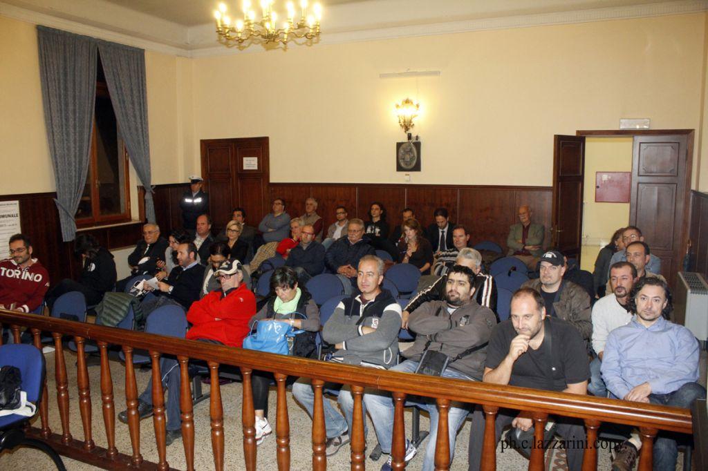 consiglio comunale - Civitanova Marche (2)