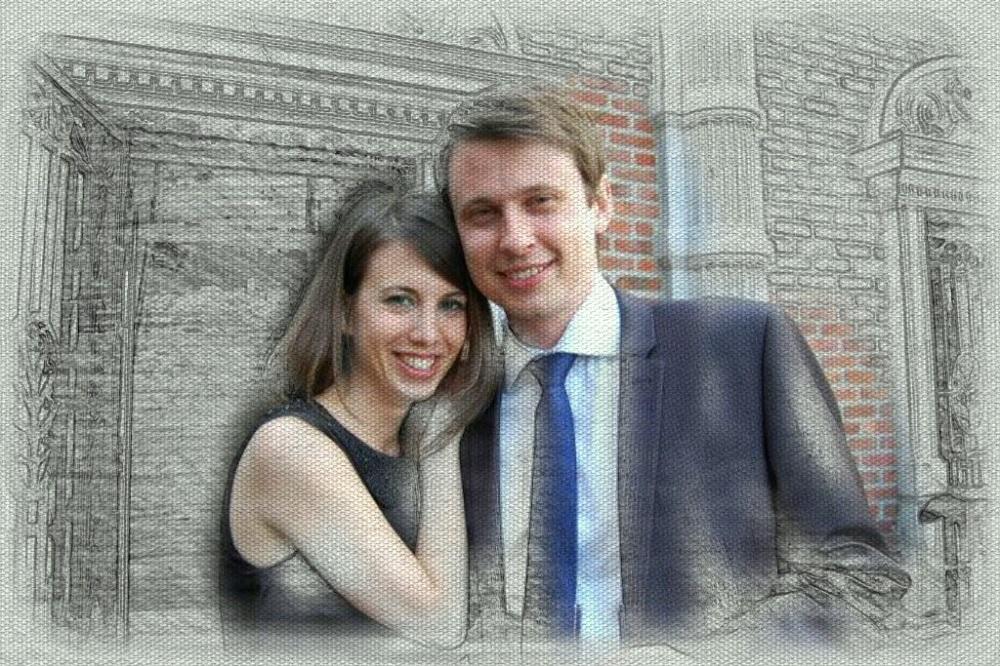 Eleonora e Richard