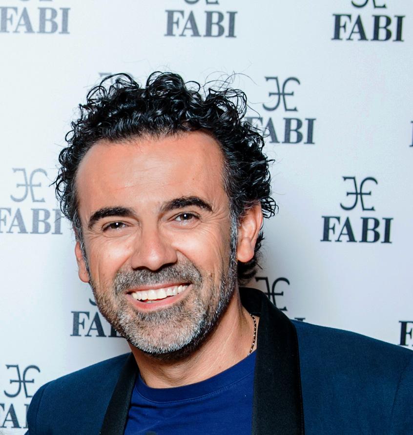 Emanuele Fabi