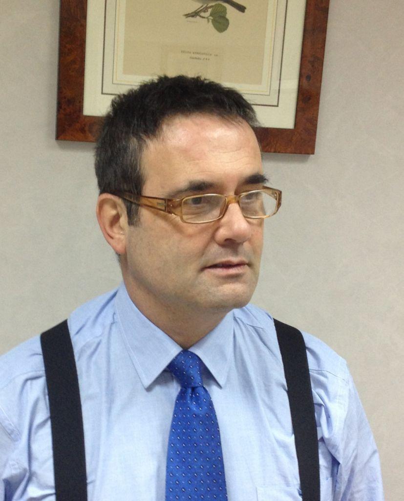 Sandro Scipioni