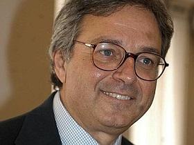 Il presidente della regione Marche Gian Mario Spacca
