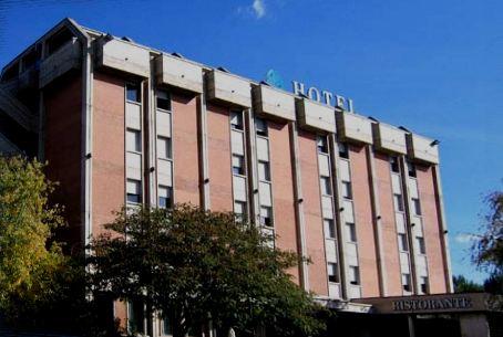 L'hotel Grassetti