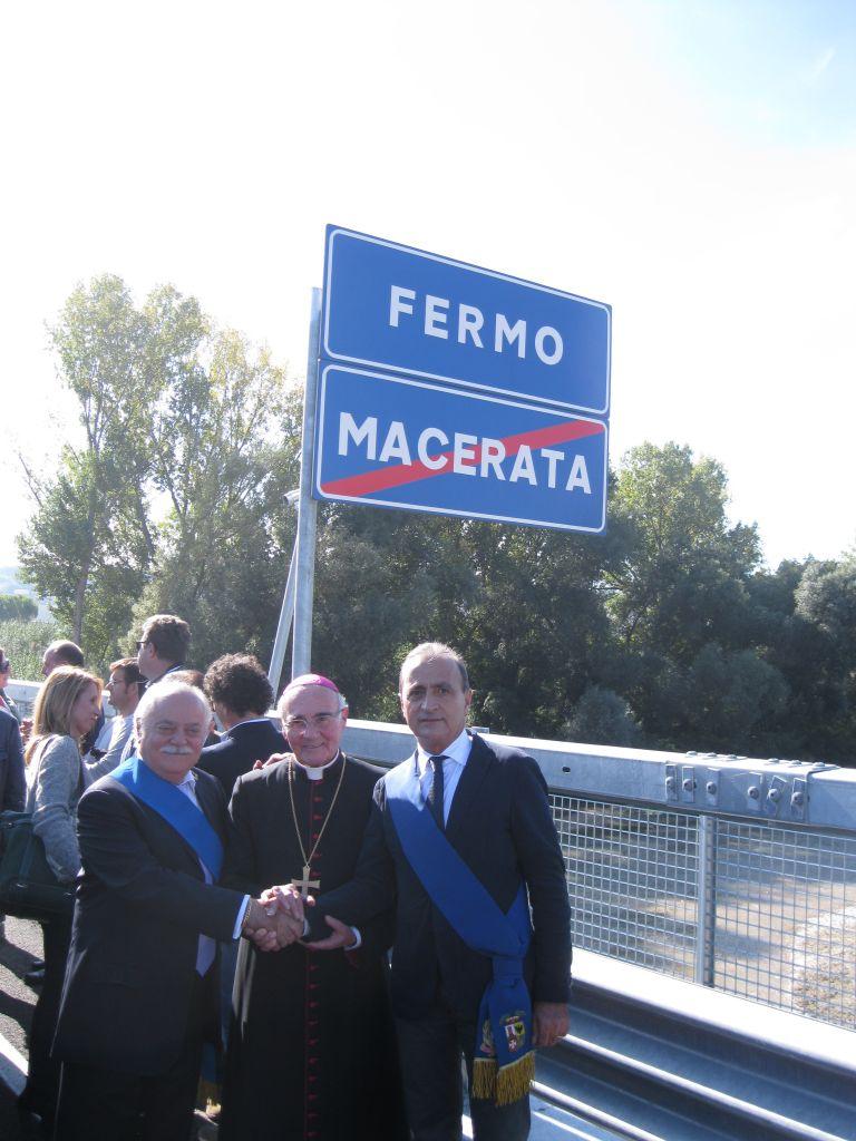 inaugurazione ponte sul chienti (1)
