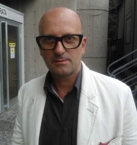 L'avvocato Paolo Carnevali