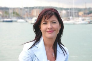 Roberta Belvederesi