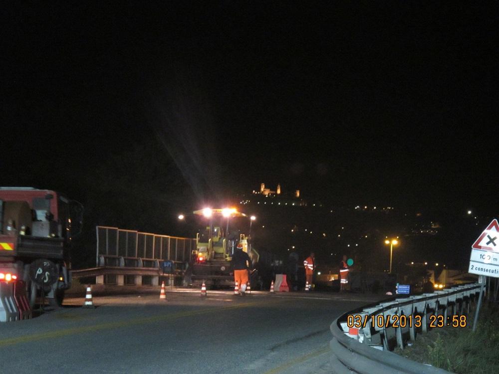 rotatoria ponte dell'annunziata 3