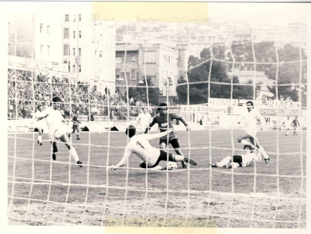 (1981-82) Ancona-Maceratese 1-1