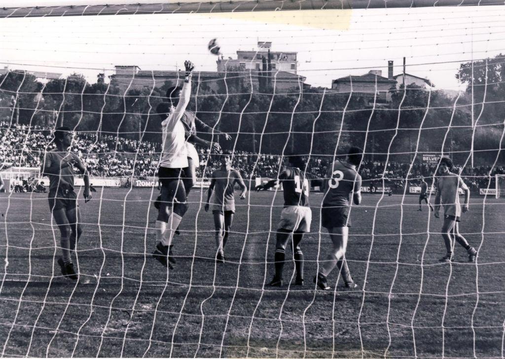 (1981-82) Maceratese-Ancona 1-1