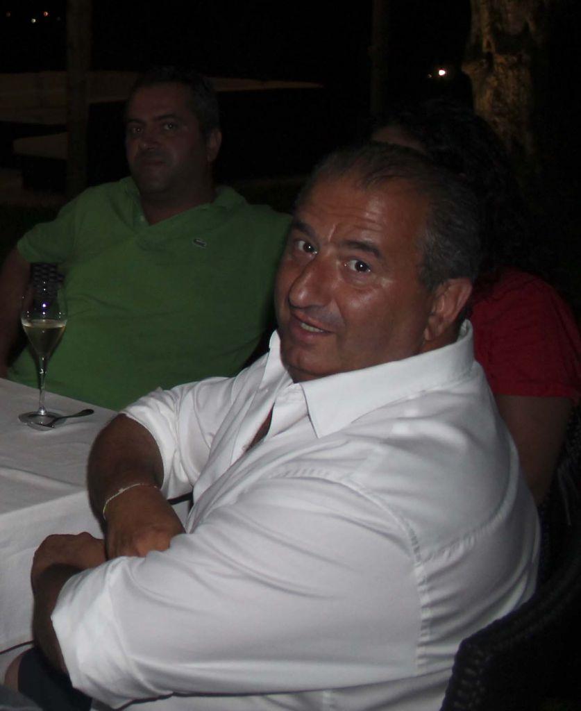 L'avvocato Feliziani, advisor della Gesuelli&Iorio spa