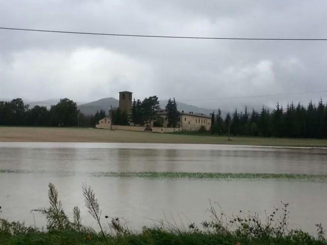 PIEVEBOVIGLIANA - Castello di Beldiletto
