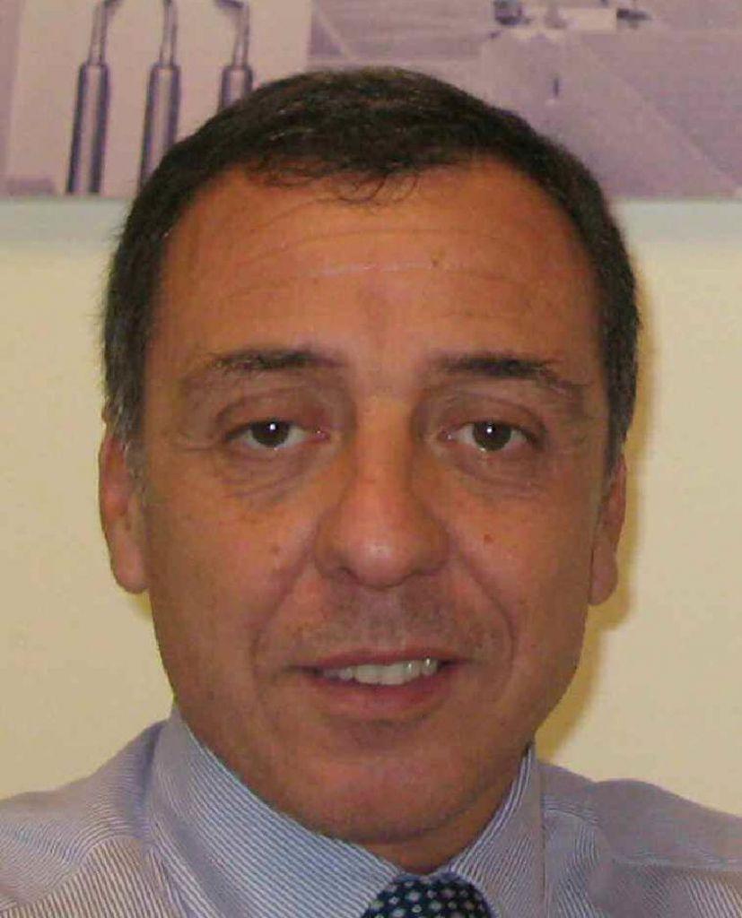 Il nuovo responabile del personale di Banca Marche, Lorenzo Riggi