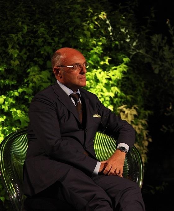 Il costruttore Pietro Lanari