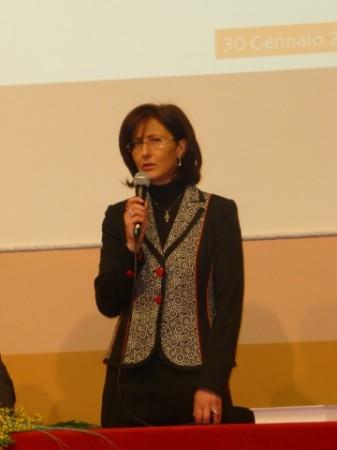 Lauretta Corridoni