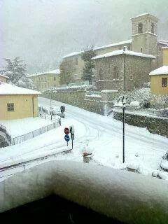 Serravalle di Chienti (Foto di Venanzio Rocchetti)