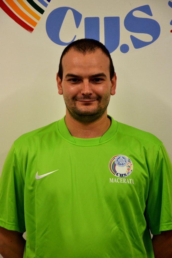 Stefano Marè