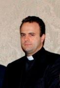 Don Gianluca Merlini