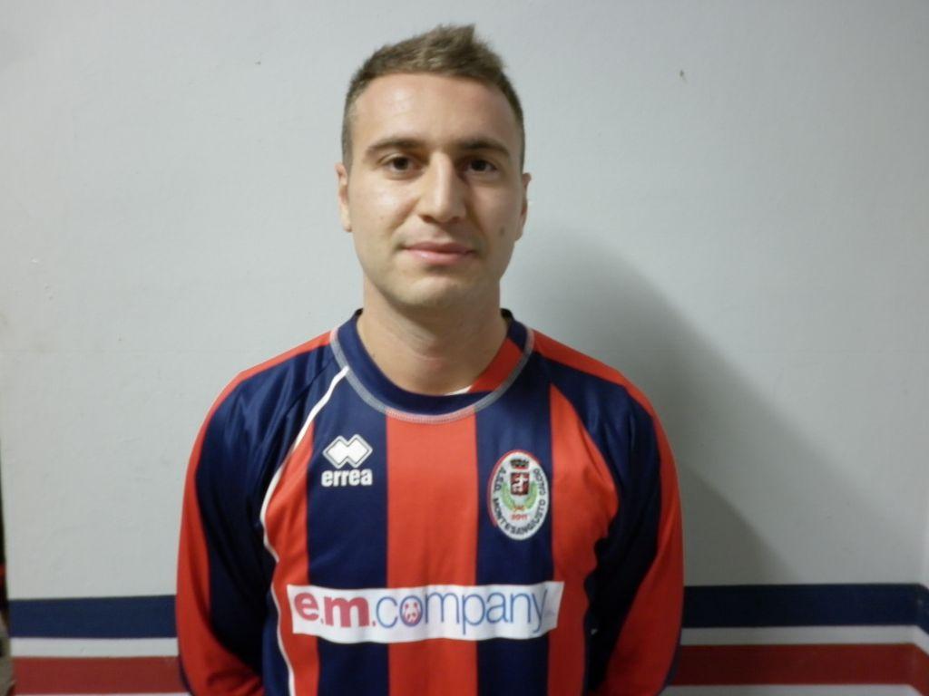 Alex Giannandrea