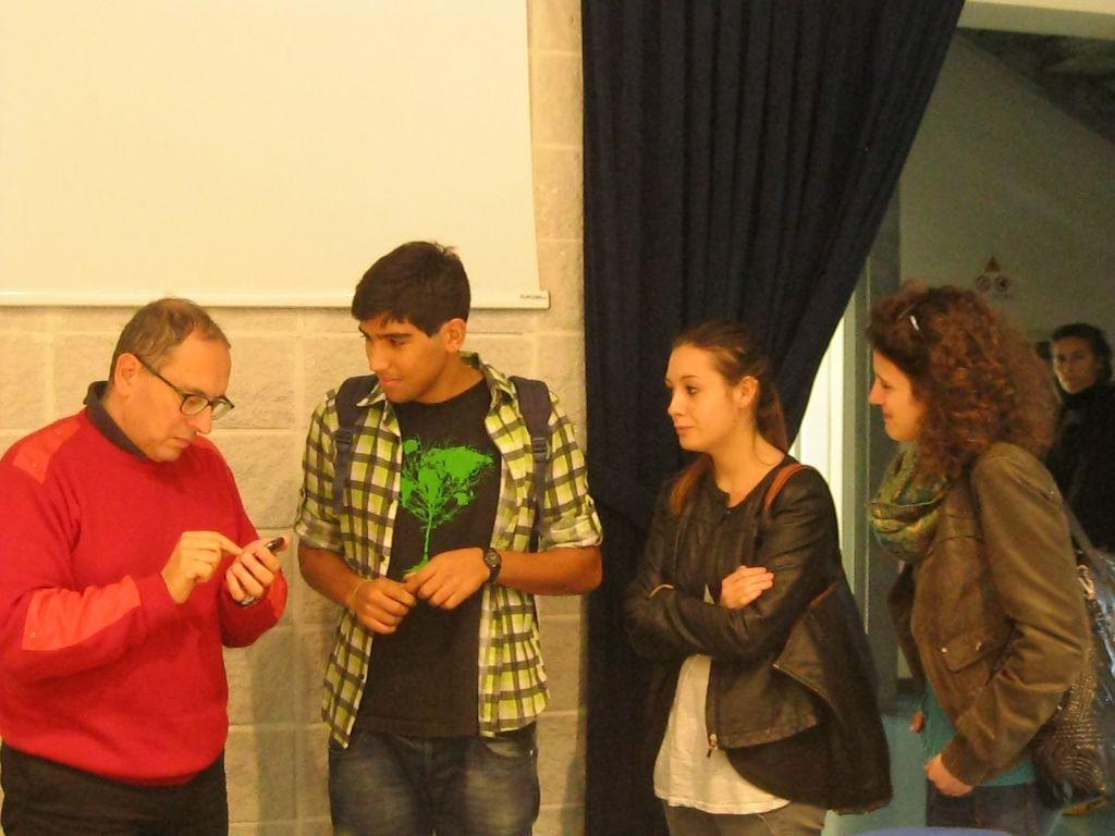 incontro corvatta studenti mediazione linguistica (13)