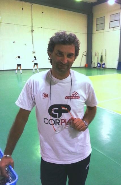 Coach Marega