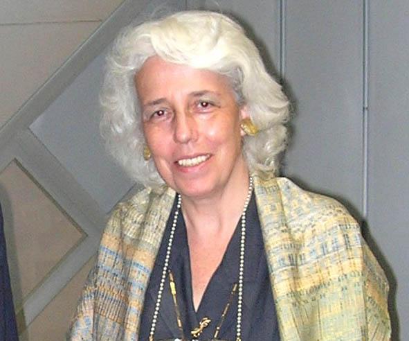 Il procuratore di Ancona Elisabetta Melotti che sta conducendo le indagini sulla vicenda Banca Marche