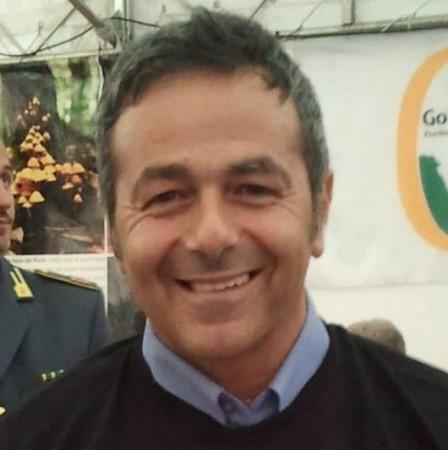 Il consigliere Roberto Zaffini