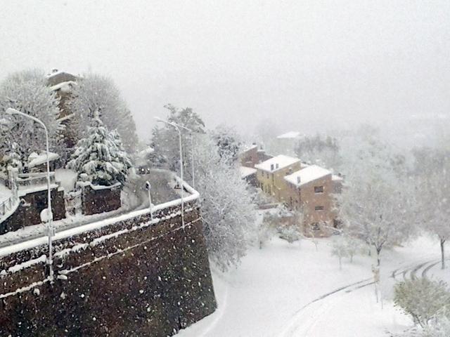 Sarnano (Foto di Marco Cencioni)