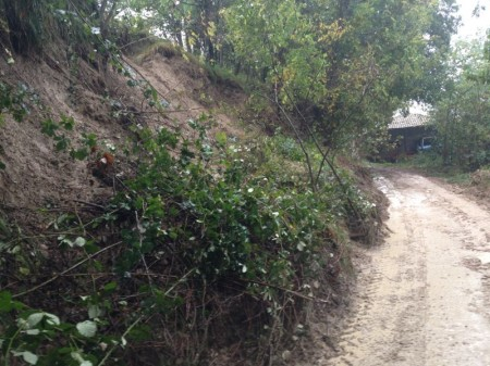 strada comunale frazione villanova fiordimonte 2