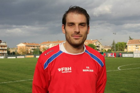 4 - Filippo Canesin