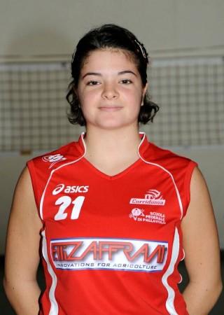 Sara Calisti