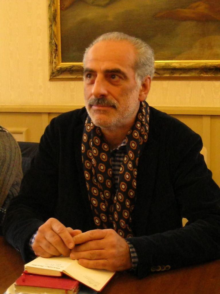 Giulio Silenzi, vicesindaco di Civitanova