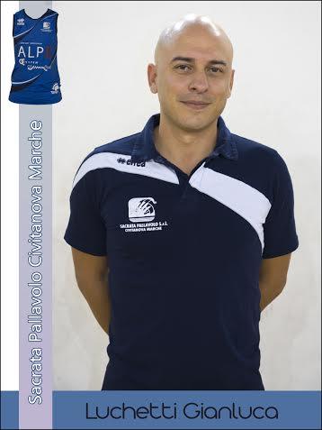 Gianluca Luchetti